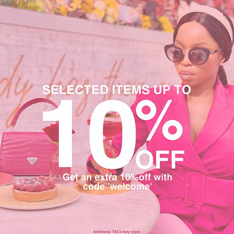 Save £OFF Selected items
