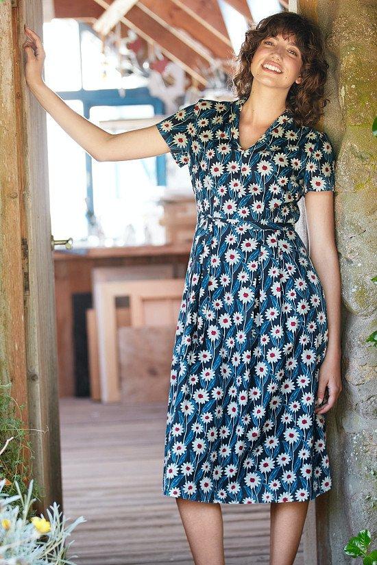 SAVE - Top Terrace Dress