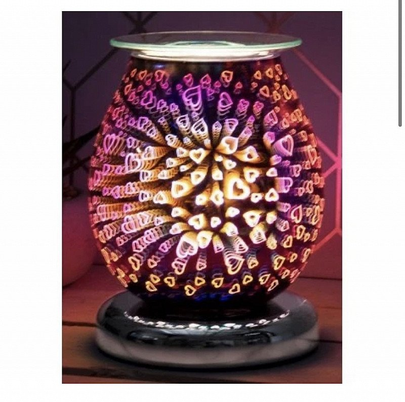 Desire Aroma Touch Lamp