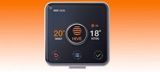 FREE Hive Smart Control