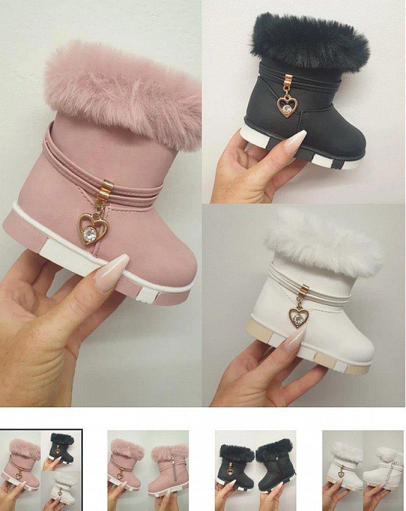 Kidz Bonnie Boots (BB)