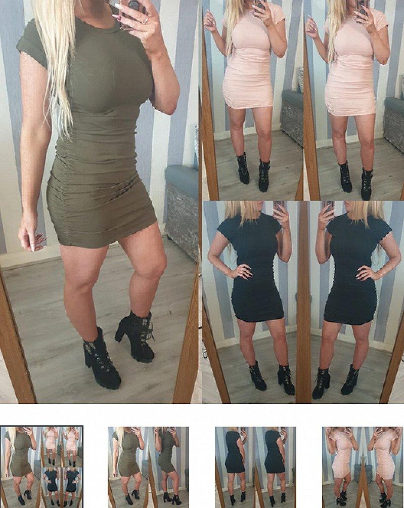 Rhianna Dress (BB)