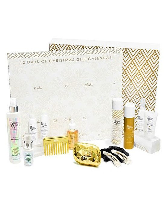 Beauty Works Advent Calendar (Items Worth £110) - £85.00!