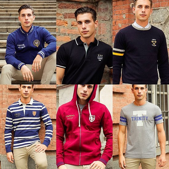 Up to 80% off Oxford University clothing plus another 10% at checkout for Snizl Users