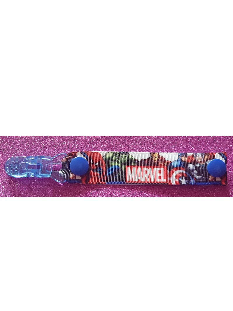 Marvel Tubieclip G Tube Holder