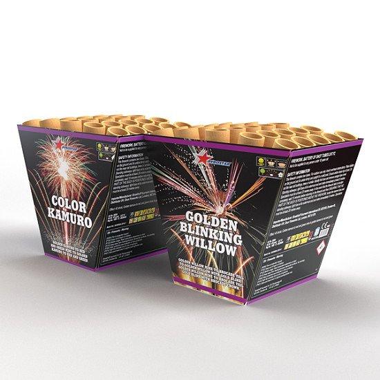 Bonfire Night Deals - Expert Twin Pack