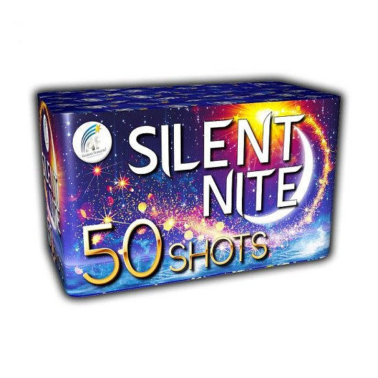 Bonfire Night Deals - Silent Nite