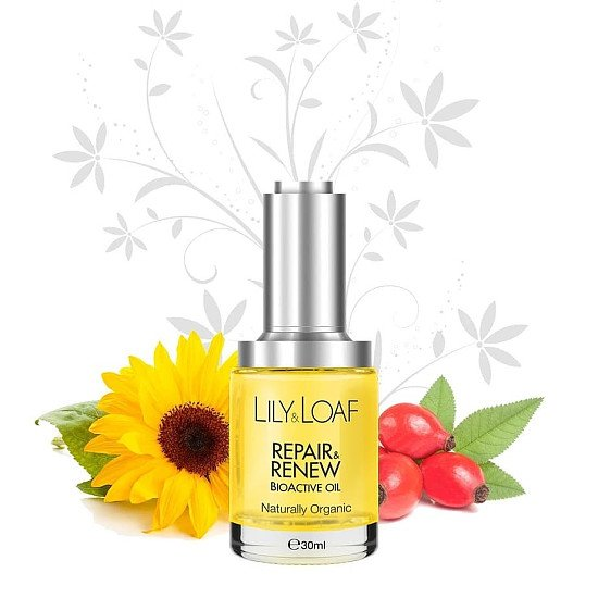 Limited Stock || 20% OFF - Repair & Renew Natural Organic Oils || Free UK Delivery