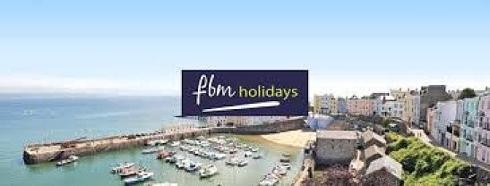 Search for self catering holiday properties in the Tenby area