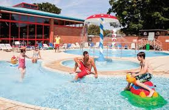 Shorefield Holiday Parks