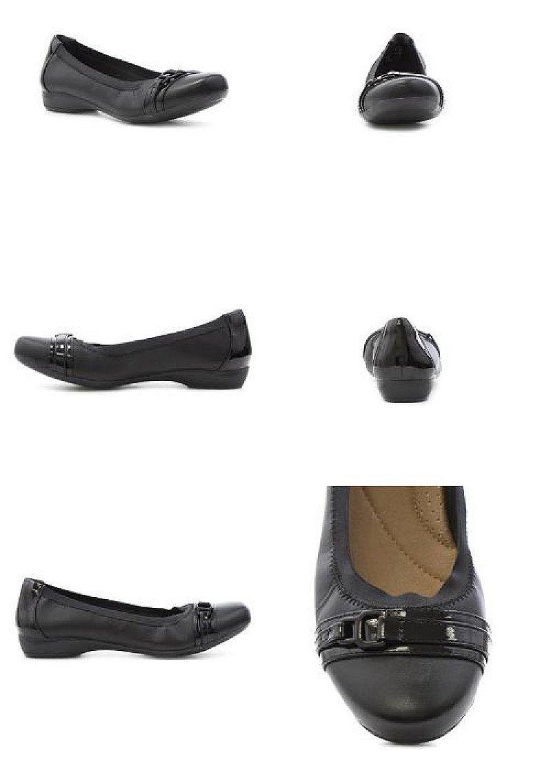 SAVE 33% - Kinzie Light Womens Leather Casual Shoe!
