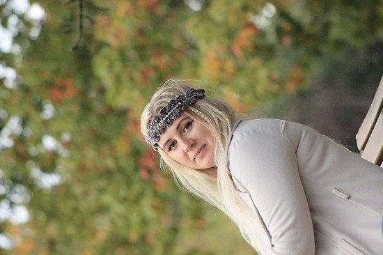 Ladies Headband