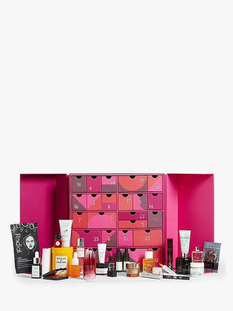 John Lewis & Partners Beauty Advent Calendar - £150.00!