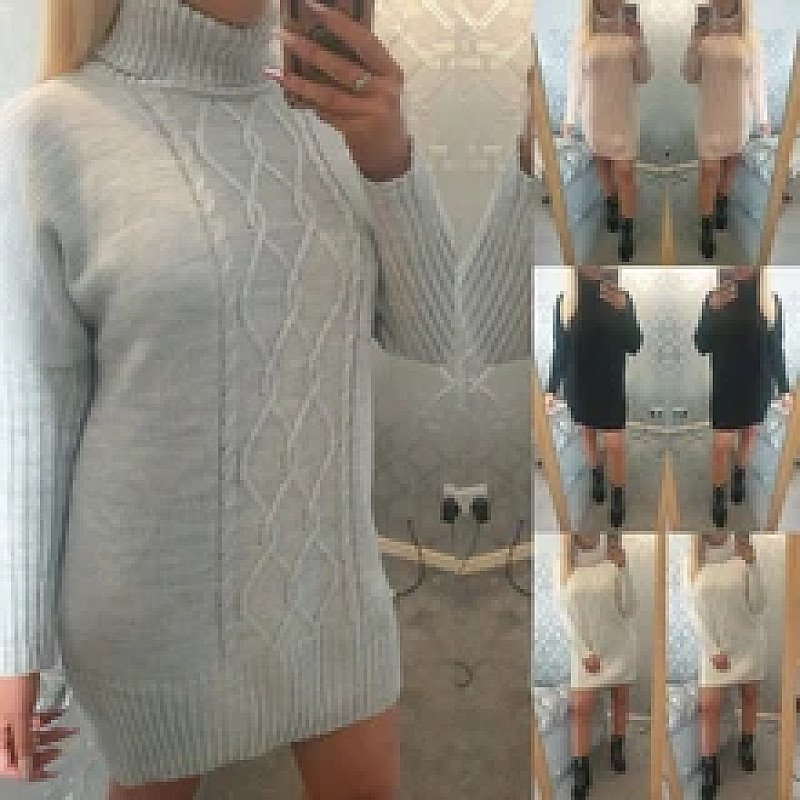 💥New In 💥 Kerrie Jumper Dress (BB)