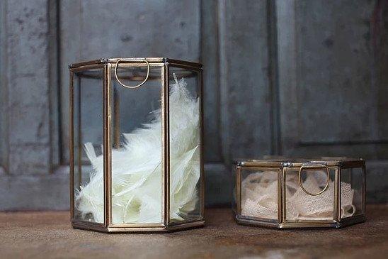 Handmade Jewellery Christmas Gifts - Bequai Star Pot: £22.95!