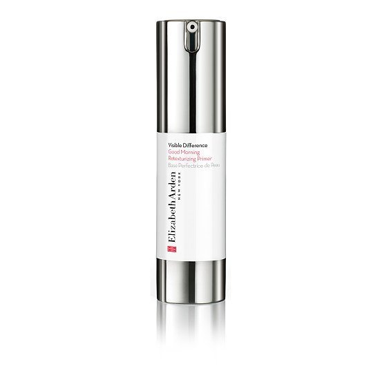 Christmas Gift Ideas - SAVE on Elizabeth Arden - Visible Difference Good Morning Retexurising Primer