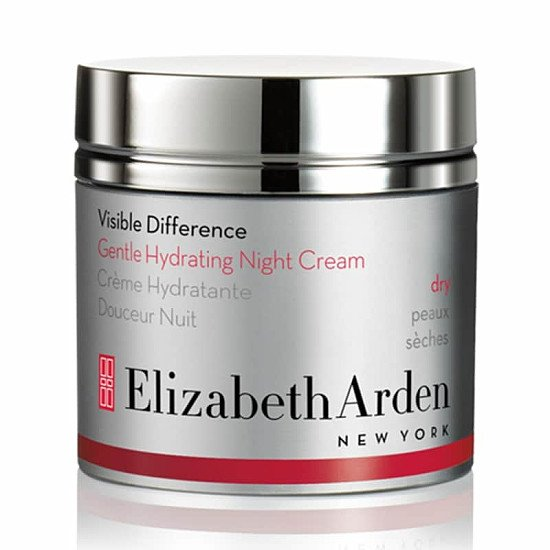 Christmas is coming - SAVE on Elizabeth Arden - Visible Difference Gentle Hydrating Night Cream!