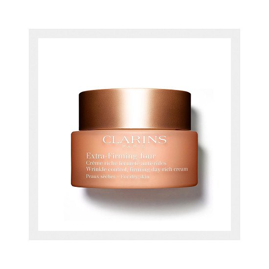 SALE - Clarins Extra-Firming Day Cream for Dry Skin (50ml)!