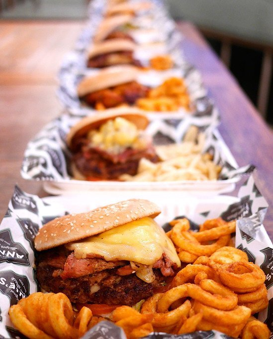 Treat yourself to a cheeky Tuesday Night Takeaway