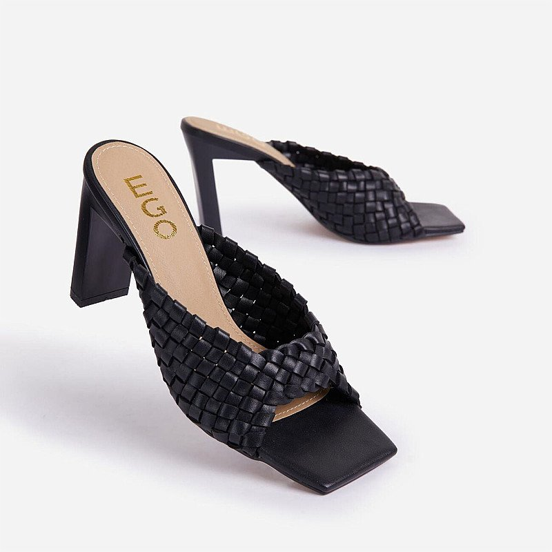 Save 50% on Heels at Ego Shoes!