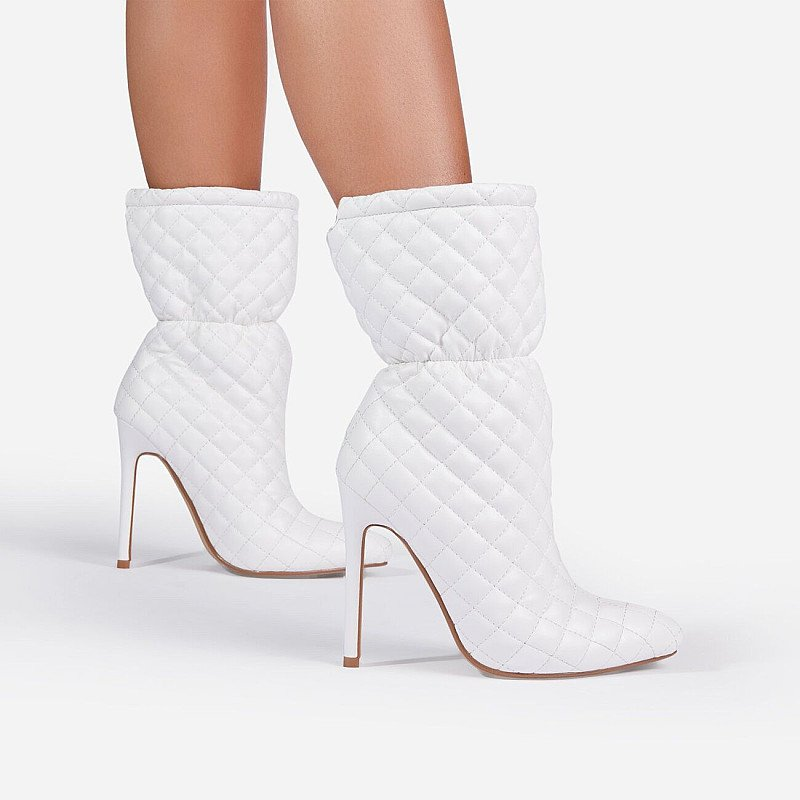 Save 50% on Boots at Ego Shoes!