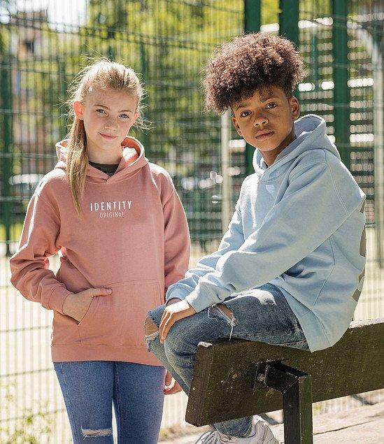 NEW Kids Original Street Hoodie || Pre-Sale 40% off || Free UK Shipping