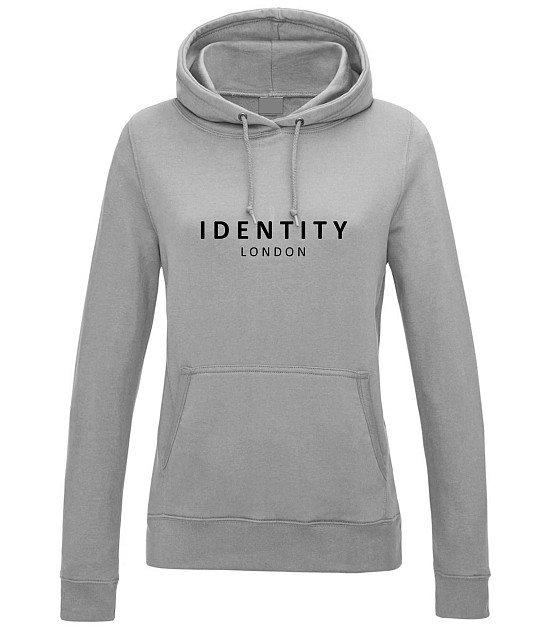 Women's Statement College Hoodie || 30% off || Free UK Shipping || Keep Warm This Winter