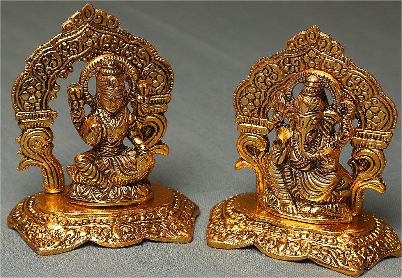 10% off Ganesh Laxmi Gold