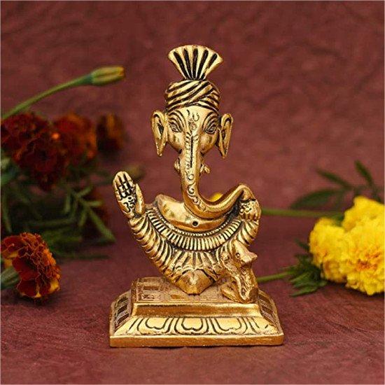 Turban Ganesha 10% OFF