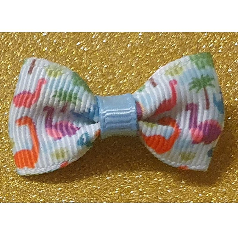Dinosaur Teeny Hairbow or Headband