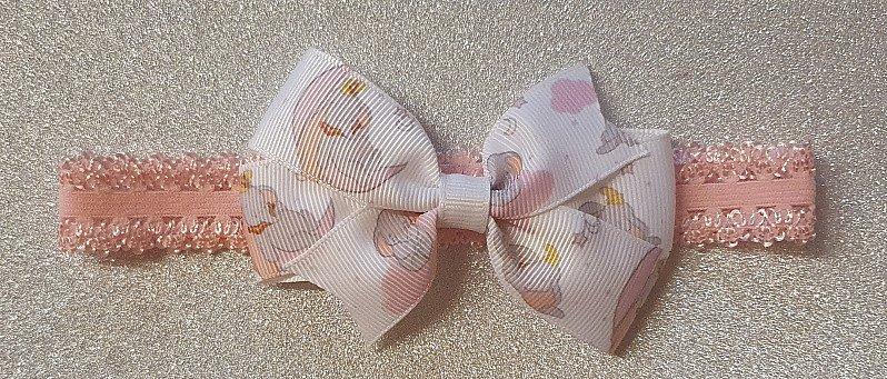 Disney Dumbo Hairbow or Headband