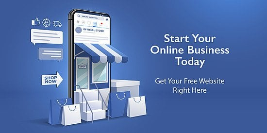 Start Your Online Business Today