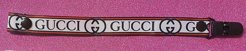 Gucci Dummyclip