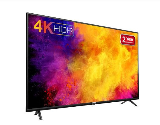 BLACK FRIDAY OFFERS - SAVE £80.00 on this 55 inch TCL TV!