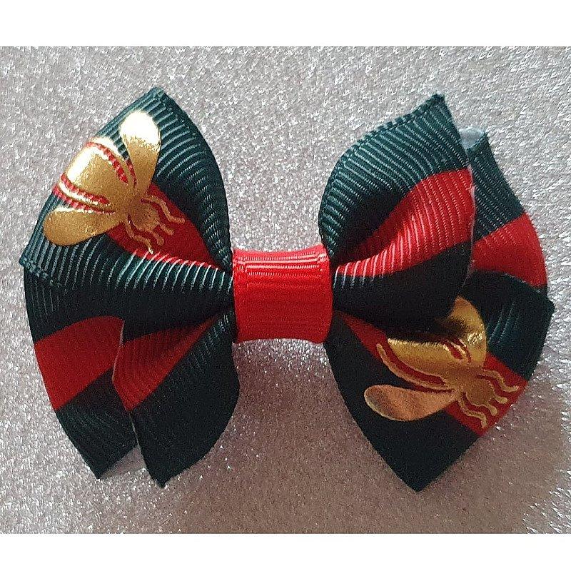 Gucci Mini Hairbow or Headband