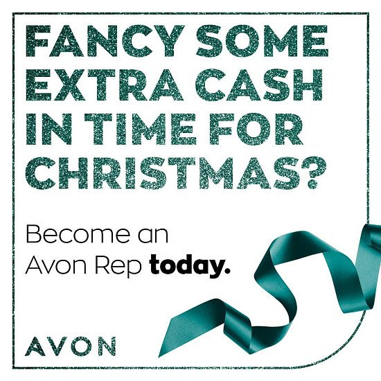 Join Avon Today!! Uk WIDE