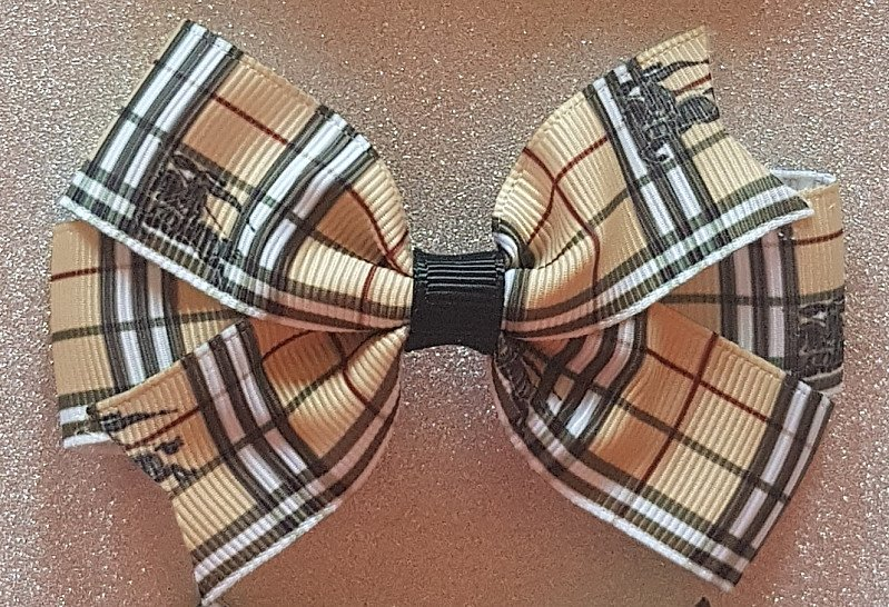Burberry Hairbow