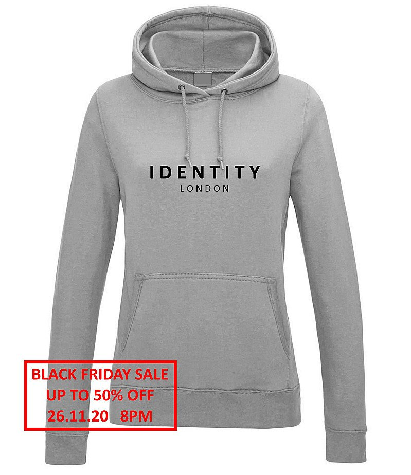 Women's Statement Hoodie || Black Friday Sale Upto 50% off || Free Shipping || Starts 26.11.20 8pm