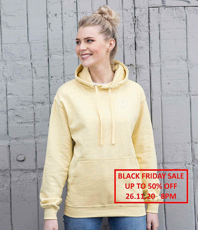Women's Project Hoodie || Black Friday Sale Upto 50% off || Free Shipping || Starts 26.11.20 8pm