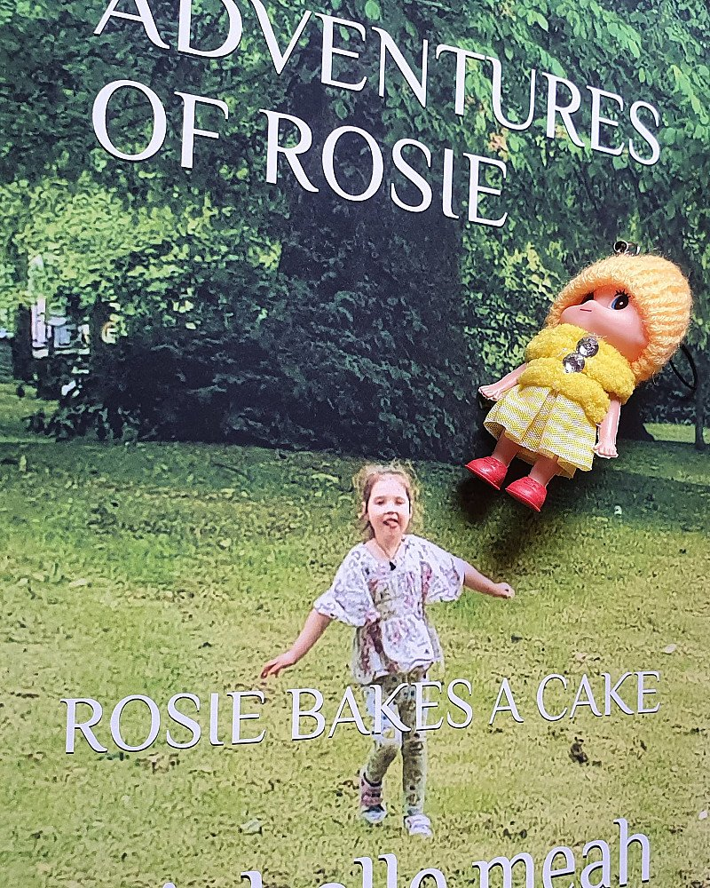 The adventures of Rosie