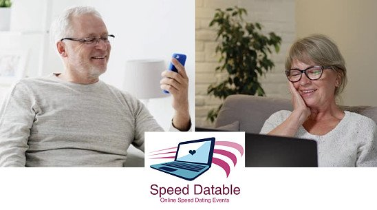 FREE ONLINE Speed Dating Event