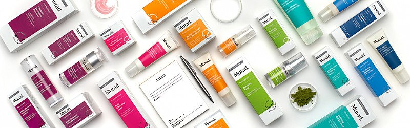 Save an additional 20% off our price on all Murad Skincare!
