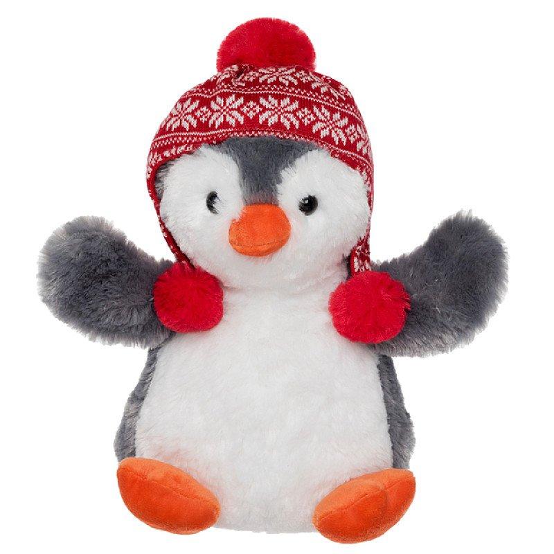 Half Price Selected Christmas Soft Toys