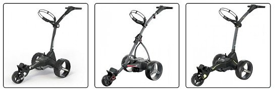 Christmas Deals - Get Electric Trolleys from just £329.00!