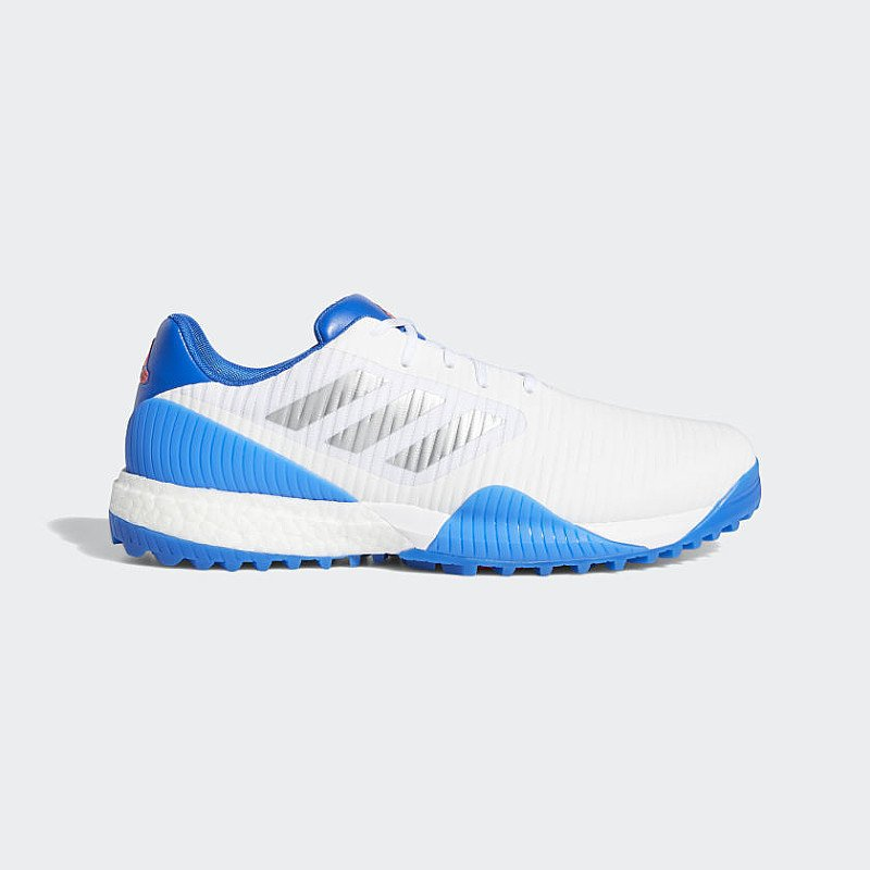 SALE on Golf Shoes - Adidas CodeChaos Sport Wide Fit Golf Shoe!