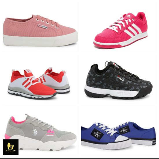 Authentic Shoes at Great Prices!