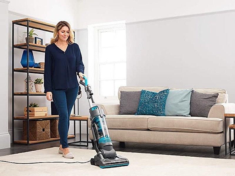 SALE - Beko VCS5125AB Upright Vacuum Cleaner!