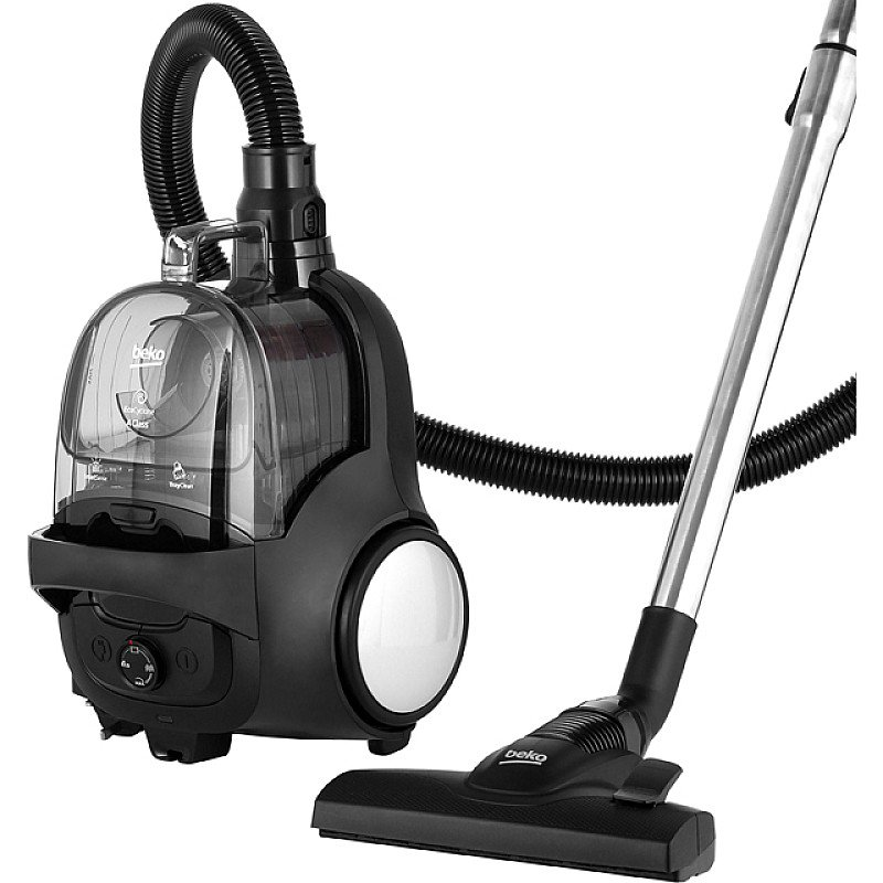 SALE - Beko VCO62602AB Cylinder Vacuum Cleaner!