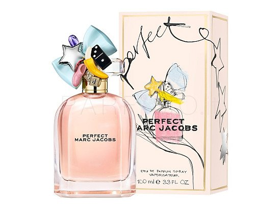 SALE - Marc Jacobs Perfect Eau de Parfum Spray 50ml!