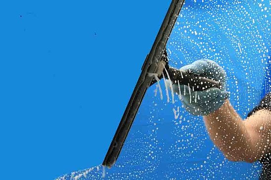 Ford Window Cleaning Services